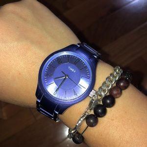 Timex Lavender Watch